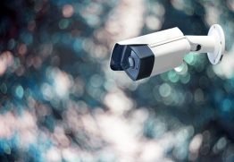 Security cameras and Video Surveillance