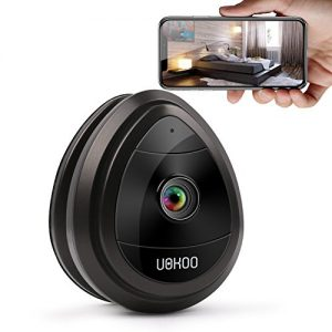 ndoor video security camera
