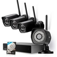 Best Home Security Camera System
