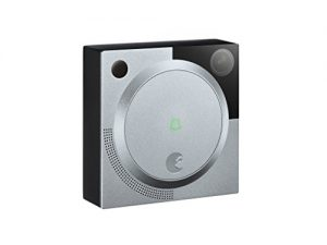 August Doorbell Camera