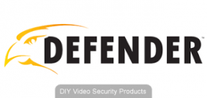 Defender Security camera