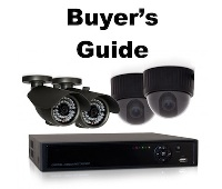Home Security camera Buyer's Guide