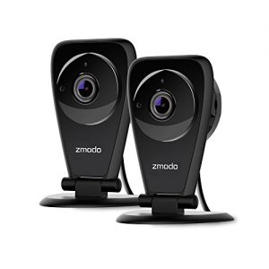 zmodo security camera indoor