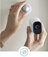 Netgear Arlo Pro 2 Best Home Security Camera