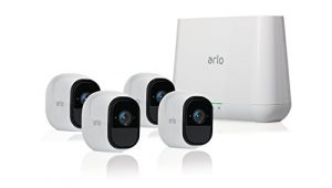 Best Wi-Fi Home Security Camera