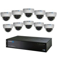 ip surveilllance system